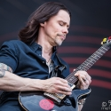 Alter Bridge @ Rock im Park 2017, 3.6.2017