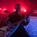 Anthrax @ Löwensaal Nürnberg, 24.2.2017