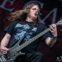 At the Gates @ Summer Breeze 2018, 17.8.2018