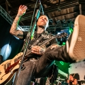 Backyard Babies @ Pyraser Classic Rock Night, 28.7.2018