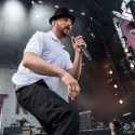 Beatsteaks @ Rock im Park 2017, 2.6.2017