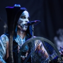 Behemoth @ Summer Breeze 2018, 16.8.2018