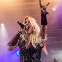 Burning Witches @ Summer Breeze 2019