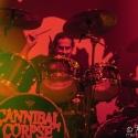 Cannibal Corpse @ Summer Breeze 2018, 16.8.2018