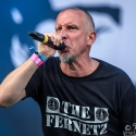 Clawfinger @ Summer Breeze 2019