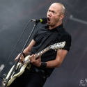 Danko Jones @ Summer Breeze 2018, 17.8.2018