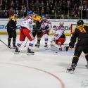 Deutschland vs. Tschechien - Euro Hockey Challenge 2017