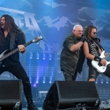 Dirkschneider @ Summer Breeze 2018, 18.8.2018