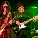Dr. Woo's Rock'n'Roll Circus @ Pyraser Classic Rock Night, 28.7.2018