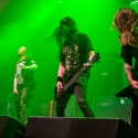 Entombed A.D. @ Bang your Head 2017, 14.7.2017