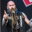 Five Finger Death Punch @ Rock im Park 2017, 4.6.2017