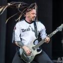 Five Finger Death Punch @ Rock im Park 2017, 4.6.2017