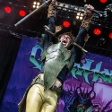 Gloryhammer @ Bang your Head 2017, 13.7.2017