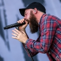In Flames @ Rock im Park 2017, 4.6.2017
