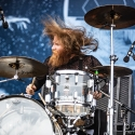 Kadavar @ Summer Breeze 2018, 18.8.2018