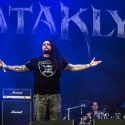 Kataklysm @ Bang your Head 2017, 15.7.2017