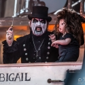 King Diamond @ Summer Breeze 2019