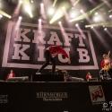Kraftklub @ Rock im Park 2017, 2.6.2017