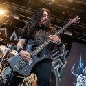 Krisiun @ Summer Breeze 2019