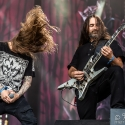 Legion Of The Damned @ Summer Breeze 2019