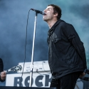 Liam Gallagher @ Rock im Park 2017, 4.6.2017