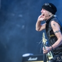 Michael Schenker Fest @ Bang your Head 2017, 15.7.2017