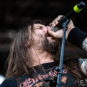 Orange Goblin @ Summer Breeze 2018, 18.8.2018