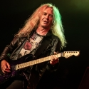 Saxon @ Pyraser Classic Rock Night, 28.7.2018