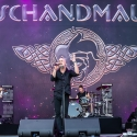 Schandmaul @ Summer Breeze 2018, 16.8.2018