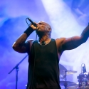 Sepultura @ Summer Breeze 2018, 15.8.2018