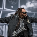 Skindred @ Rock im Park 2017, 4.6.2017