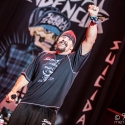 Suicidal Tendencies @ Summer Breeze 2018, 16.8.2018