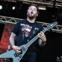Black Dahlia Murder @ Summer Breeze 2018, 16.8.2018