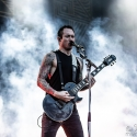 Trivium @ Summer Breeze 2018, 17.8.2018