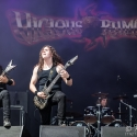 Vicious Rumors @ Bang your Head 2017, 15.7.2017