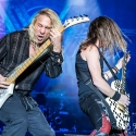 Vince Neil @ Bang your Head 2017, 14.7.2017