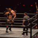 WWE Live Road to WrestleMania 2017