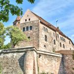 Burg Nürnberg – Nuremberg Castle 2012
