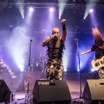 Swedish Empire Tour 20212: Sabaton, Eluveitie und Wisdom