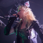 Arch Enemy, Hackneyed, Titans Eve