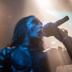 Cradle of Filth, Obituary, God Seed, Macabre, Psycroptic, The Amenta, Blynd