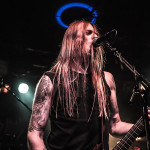 Grave – Plague Of Nations Europe 2012