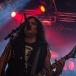 Kreator & Morbid Angel Europa Tour 2012