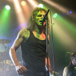 Overkill – European Killfest Tour 2012