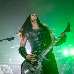 W.A.S.P. – 30 Years of Thunder Tour 2012