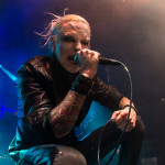 Darkness Kills Tour 2013: Lord of the Lost und Unzucht
