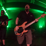 Straight to the Dome Tour 2013: Pro-Pain, Six Reasons to Kill, Undivided, Don Gatto in Nürnberg