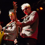 Toy Dolls und Radio Dead Ones