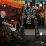 Lordi Interview - Musichall Geiselwind - 04-04-2013-03