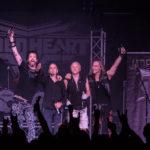 Saarbanger Metal Festival VIII Tag 1 – 10.05.2013